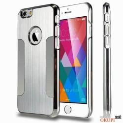 Чехол супер тонкий алюминий на Iphone 6/6s