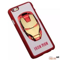 Чехол Avengers Iron man на Iphone 6/6s