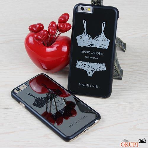 Чехол Sexy Mirror на Iphone 6 plus
