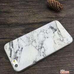 Чехол силиконовый камень на Iphone 6/6s