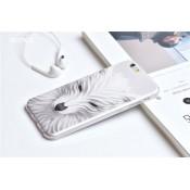 Чехол 3D Волк для Айфон 6/6s