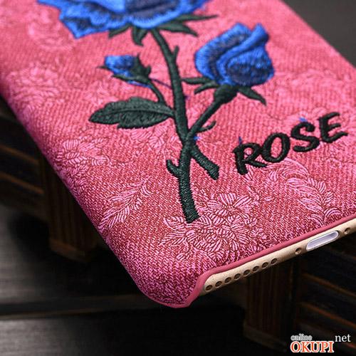 Чехол Retro Роза для Айфон 6/6s