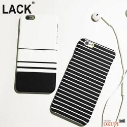 Чехол полоски зебры LACK на Iphone 6 plus