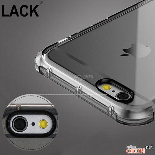 Чехол Гибрид Защита на Iphone 6/6s PLUS