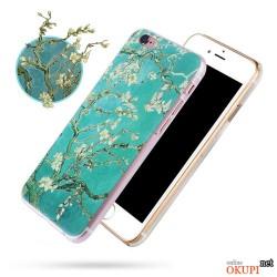 Чехол Картина Дерево на Iphone 6/6s PLUS