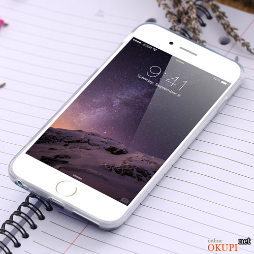 Чехол Сказочный Океан на Iphone 6/6s PLUS