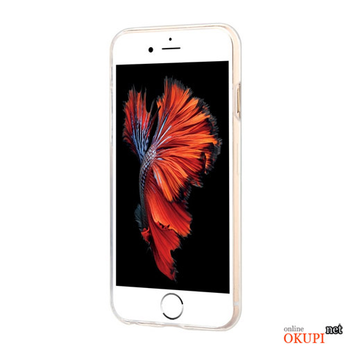Чехол UWILLBEOK на Iphone 6/6s PLUS