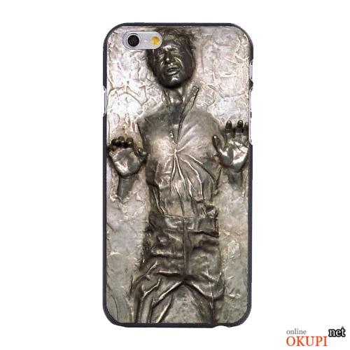 Чехол Звездные войны на Iphone 7/8 PLUS