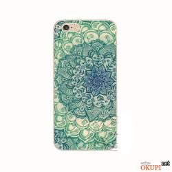 Чехол цветы на Iphone 7/8 PLUS