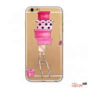 Чехол шоппинг на Iphone 7/8 PLUS