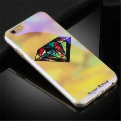 Чехол звезда Давида на Iphone 7/8 PLUS
