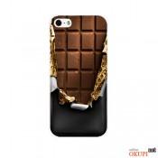 Чехол плитка шоколада на Iphone 7/8