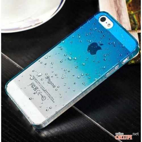 Чехол градиент на Iphone 7/8 PLUS