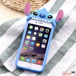 Чехол Stitch на Iphone 7/8 PLUS