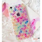 Чехол цветной на Iphone 7/8 PLUS