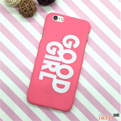 Чехол Хорошая Девочка на Iphone 6/6s plus