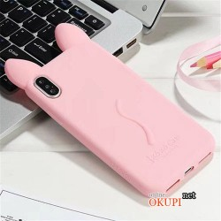 Чехол Кот на Iphone X 10