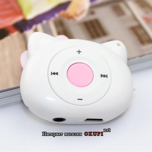 MP3 плеер Hello Kitty