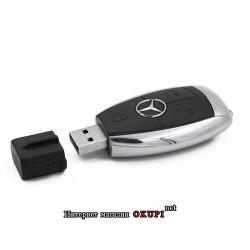 USB-накопитель Mercedes-benz