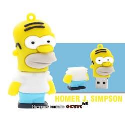 Флешка Simpsons