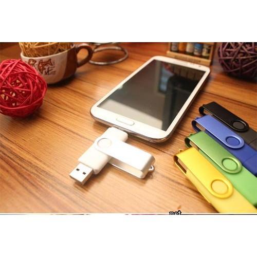 Smart USB флешка накопитель и микро USB карта памяти для телефона Samsung