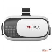 Шлем виртуальной реальности VR Box 2+ пульт