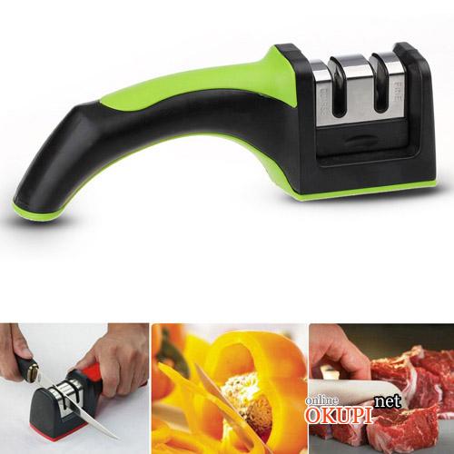 Точильный камень (точилка) для ножей: металл и керамика