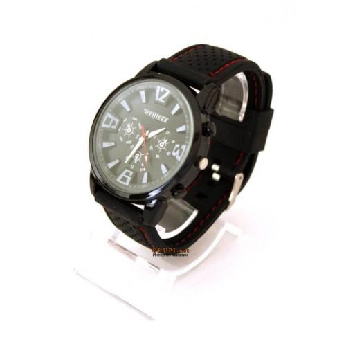 Мужские часы Aviator black