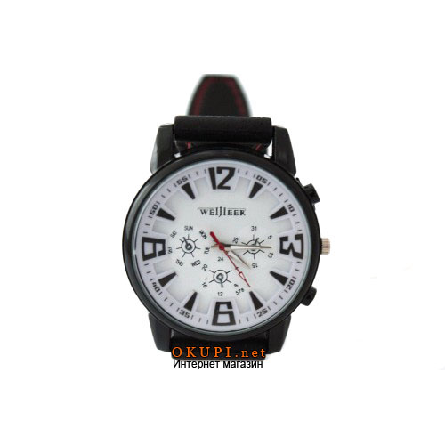 Мужские часы кварц Aviator