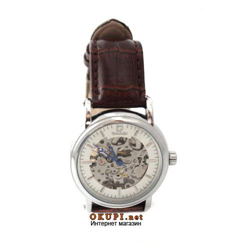 Мужские часы BiaoQI (механика)