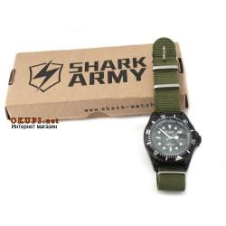 Мужские часы Shark Army