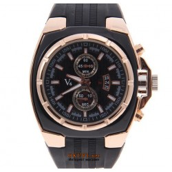 Мужские часы кварцевые V6