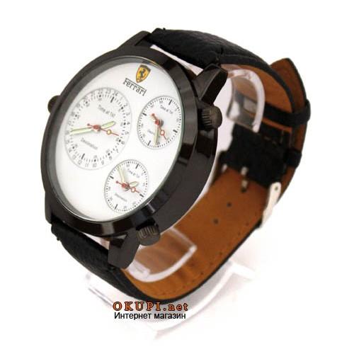 Мужские стильные часы Феррари