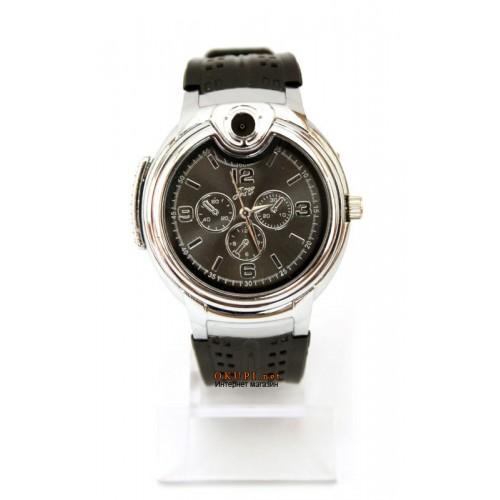 Мужские часы Зажигалка