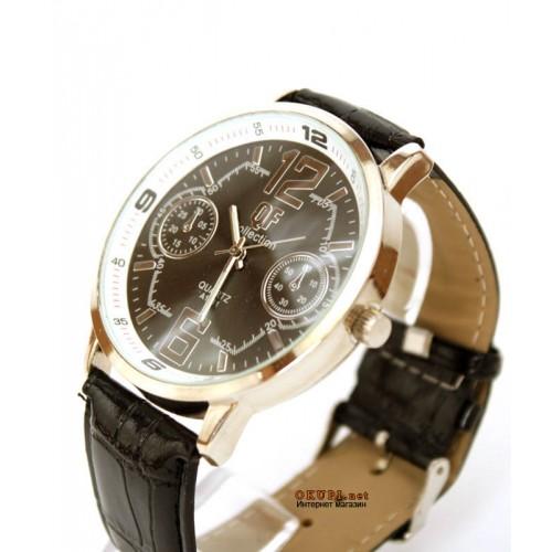 Мужские стильные часы QF