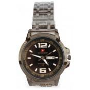Мужские железные часы Swiss Army