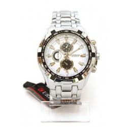 Мужские железные часы Curren Chronometr 8023