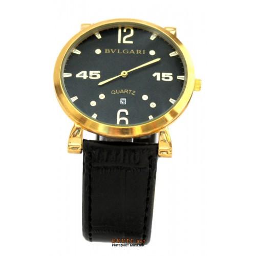Мужские брендовые часы Bvlgari