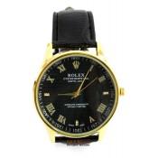 Мужские стильные часы Rolex