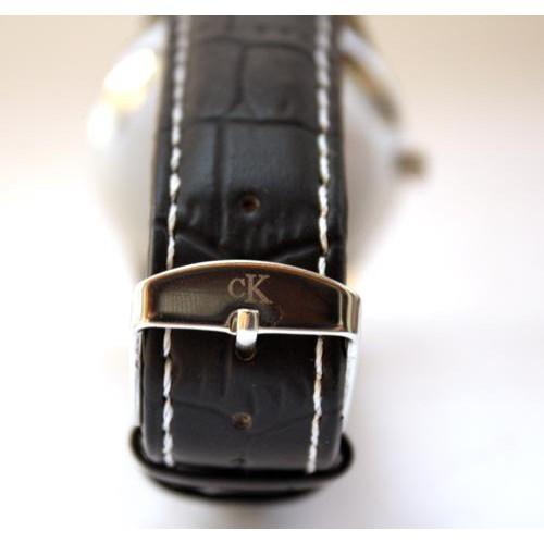 Мужские классические часы Calvin Klein