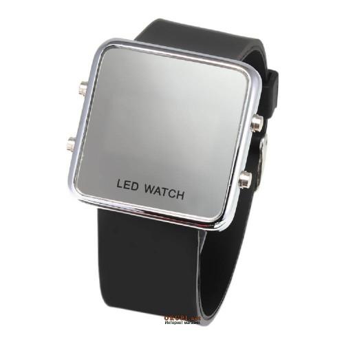 Мужские часы LED