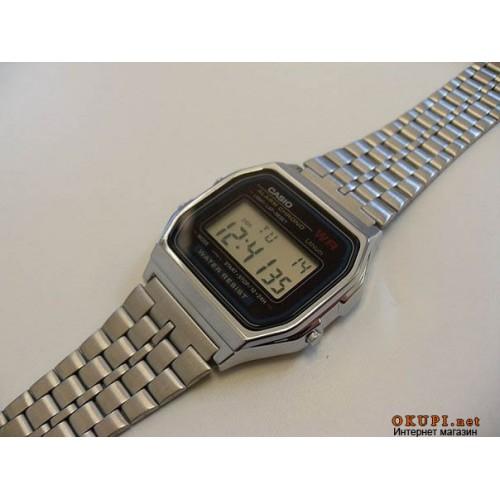 Мужские часы Casio Retro style