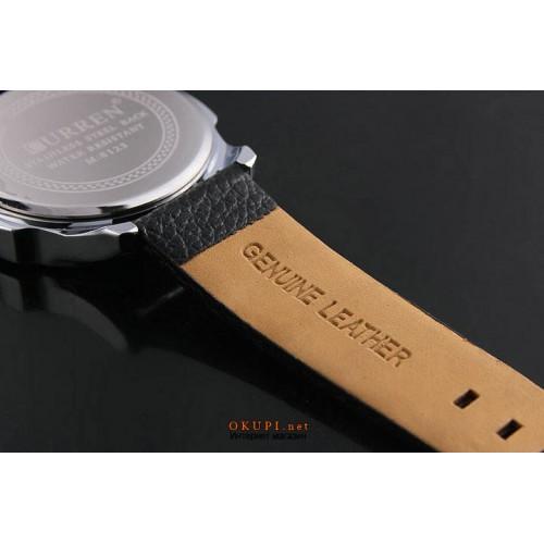 Мужские часы Curren Colorado Gold 8123