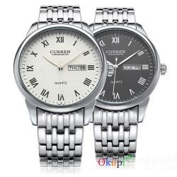 Мужские классические часы Curren 8086