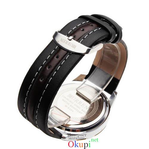 Мужские современные часы Curren 8104