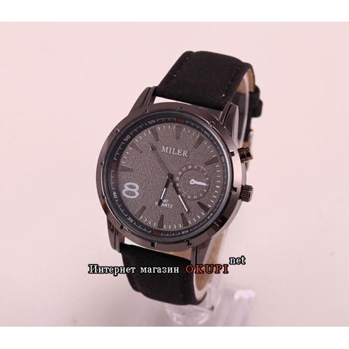 Мужские часы брендовые Miler 8