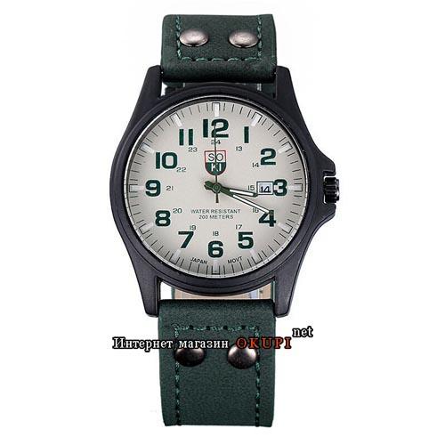 Мужские часы Soki