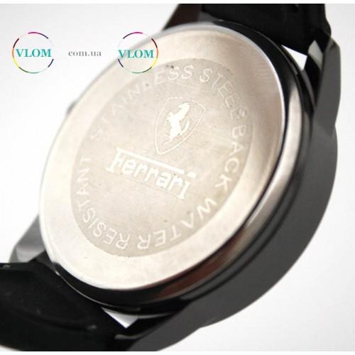 Мужские стильные часы Ferrari