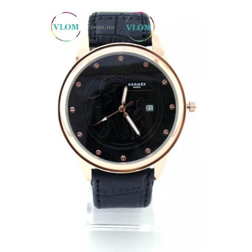 Мужские брендовые часы Hermes Paris