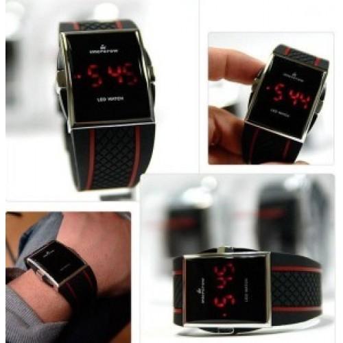 Мужские электронные часы Intercrew